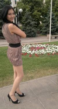 Dinara Satimbekova