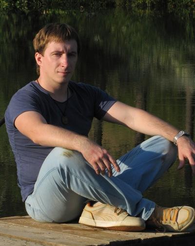 Алексей Гордиенко, 29 июня 1991, Москва, id2669814