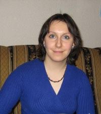 Ольга Доманова, 1 марта 1995, Москва, id112366419