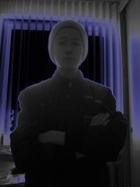 Николай Чадаев, 29 января 1998, Махачкала, id145884422