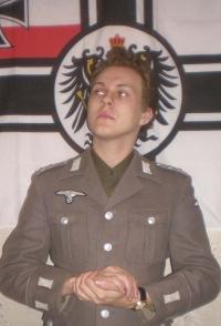 Антон Крюков, 2 июня 1990, Киров, id162647838