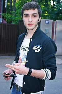 Алексей Михайлович, 30 мая , Санкт-Петербург, id116533230