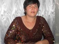 Оксана Шибкова, 27 мая 1980, Новосибирск, id145691334