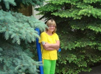 Tanya Potapova, 25 октября , Москва, id33873296