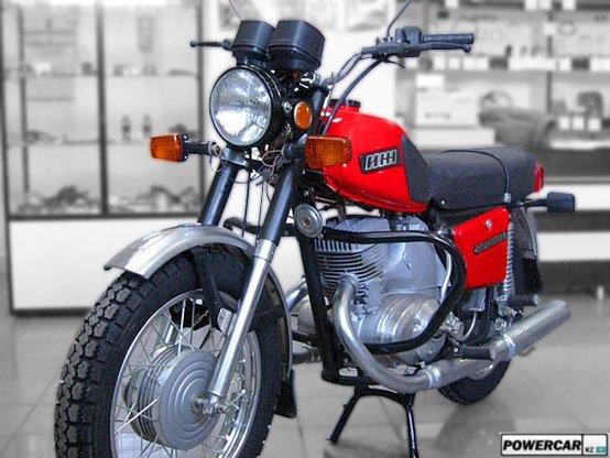 продам российский мотоцикл ИЖ Планета 5. Вхорошем состоянии.