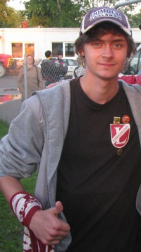 Сергей Иванов, Daugavpils