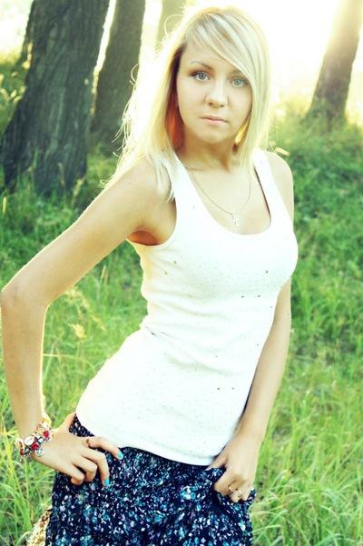 Анастасия Костюнина, 28 декабря , Волжск, id155590196