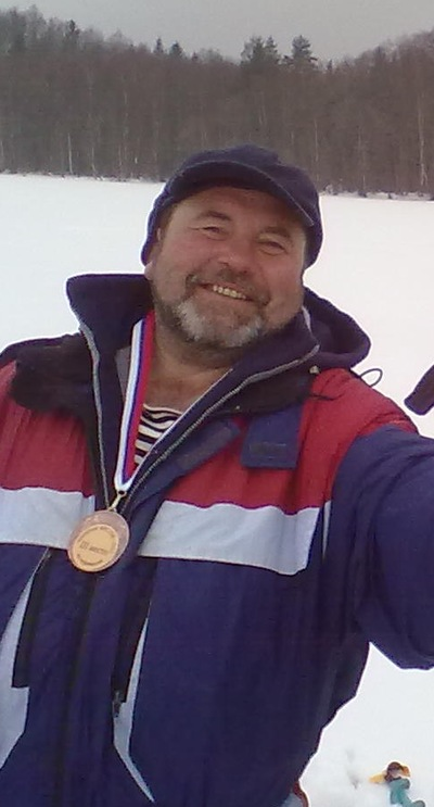 Георгий Утгоф