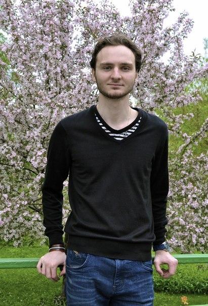Энрико Мазавришвили