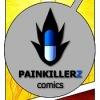PAINKILLERZ comics