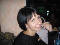 Елена Самсонова, 16 октября 1973, Смоленск, id156510383