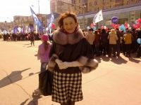 Татьяна Белощенко, 18 декабря 1961, Сургут, id158291250