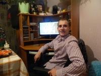 Николай Золотовский, 3 января 1986, Новокузнецк, id164305135