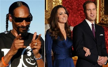 Snoop Dogg жжет