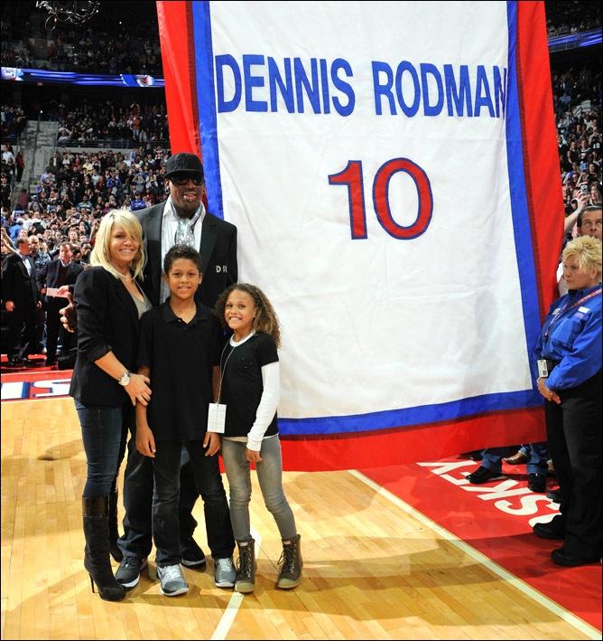 Dennis Rodman 10