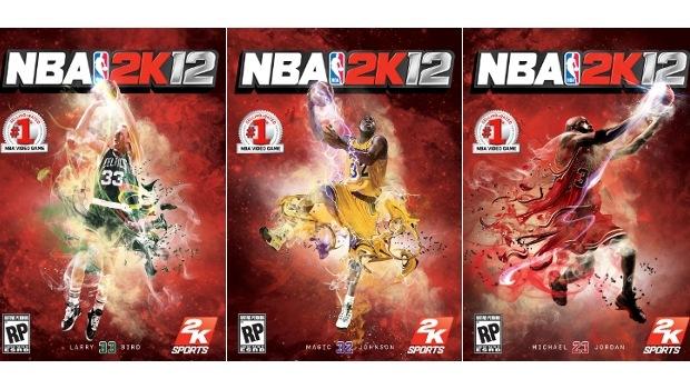 NBA 2k12 + NoDVD (crack)  НБА 2к12 + кряк