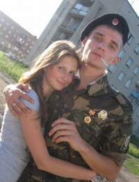 Роман Абрамович, 21 июня , Новосибирск, id73186883