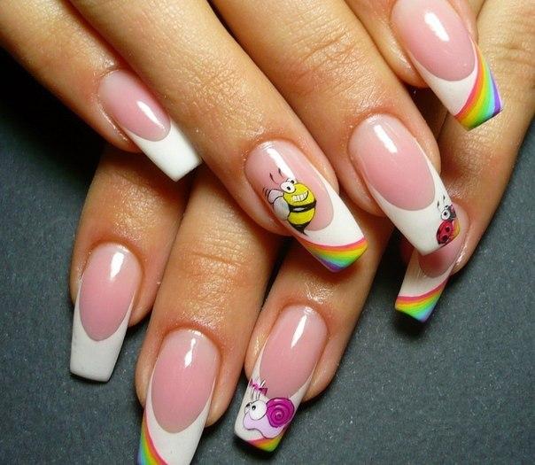 Наращивание ногтей гелем дизайн фото ...: pictures11.ru/narashhivanie-nogtej-gelem-dizajn-foto.html