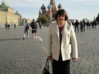Валентина Титова, 10 июня 1996, Москва, id142277072