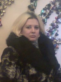 Маша Возняк, 29 августа 1984, Львов, id167981299