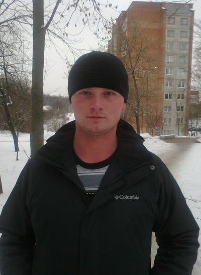 Сергей Ковалев, 10 апреля 1998, Витебск, id159686607