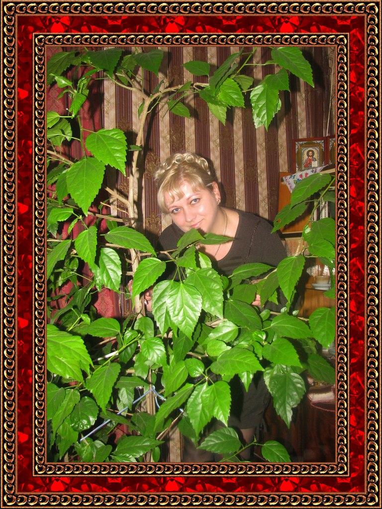 Света Мединская (Яровенко), Киев - фото №9