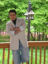 Arthur Minasyan, 23 февраля , Екатеринбург, id156063130
