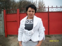 Людмила Мартынова, 18 декабря 1961, Киев, id158291253