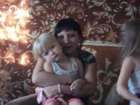 Татьяна Конарева, 5 апреля 1989, Челябинск, id172466695