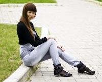 Елена Ким, 20 октября , Хабаровск, id66875075