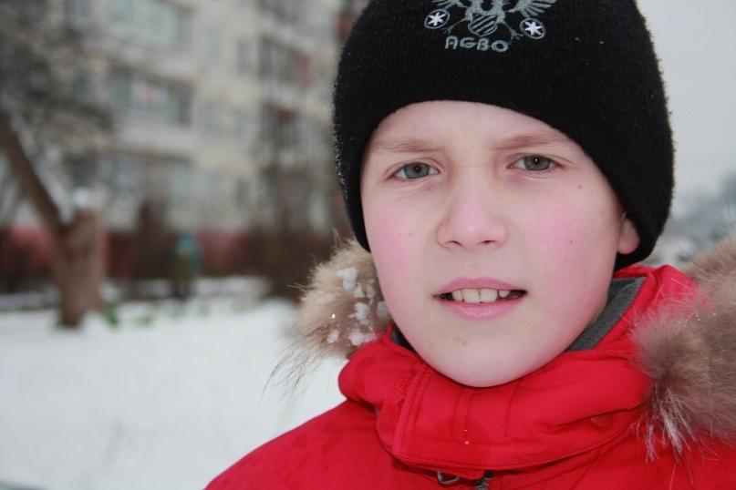 Макс Черных, Москва - фото №12