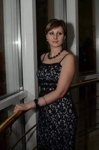 Светлана Дюльдева, 5 января 1990, Старый Оскол, id76366450
