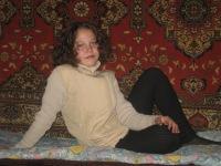 Анна Кулакова, 4 февраля , Липецк, id118656810