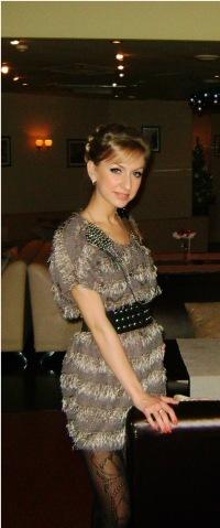 Светлана Гладкова, Москва, id128979046