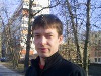 Роман Науменко, 3 сентября 1978, Санкт-Петербург, id36727679