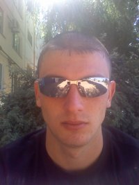 Александр Картавцев, 16 июля 1989, Волгоград, id7367945