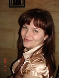 Марина Мурашова