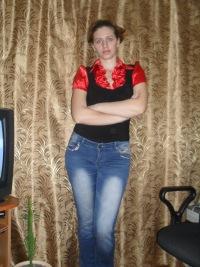 Мария Капитонова, 14 декабря 1994, Москва, id113000775