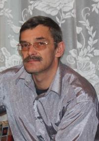 Геннадий Федосимов, 28 февраля 1962, Новочебоксарск, id140894149