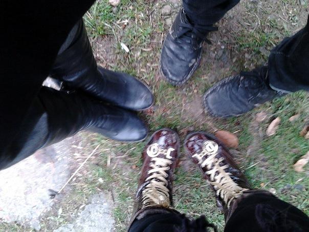 Зимняя обувь X_741ebca3