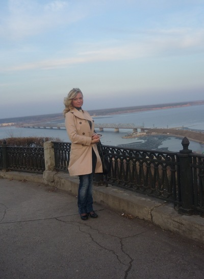 Татьяна Алешина, 20 января 1989, Санкт-Петербург, id35300968