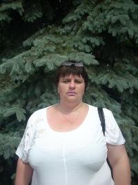 Анна Малютина, 24 ноября 1976, Заводоуковск, id136720524