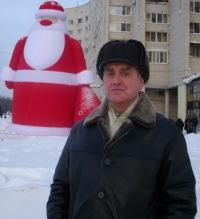 Федор Калмыков, 18 декабря 1961, Санкт-Петербург, id158291256