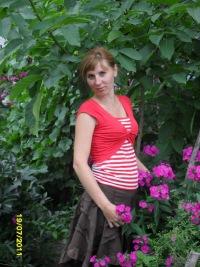 Наталья Штанькова