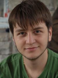 Александр Александрович, 31 мая 1989, Донецк, id7376357