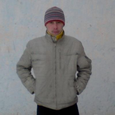 Евгений Саввин, 29 декабря 1989, Москва, id165311240