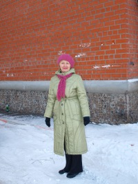 Людмила Соколова, 13 апреля 1991, Санкт-Петербург, id159149664