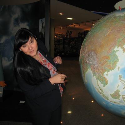 Elena Naryshkina, 19 ноября 1987, Москва, id3083342