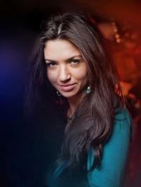 Алена Литвинова, 18 октября , Москва, id1200149
