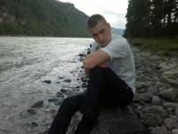 Данил Александров, 7 июля 1988, Барнаул, id32964421